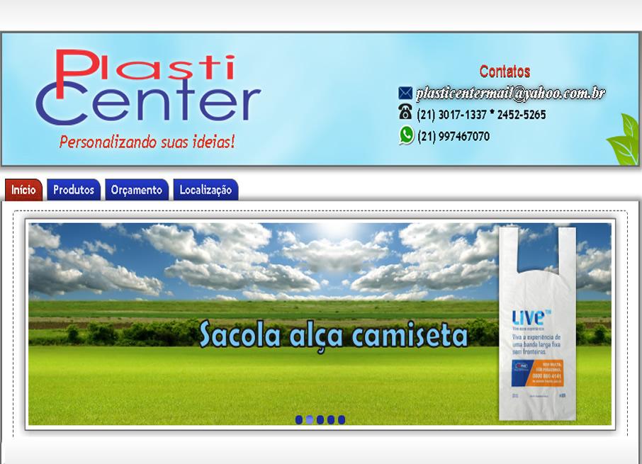 plasticenter